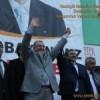 AFYON MİLLETVEKİLLERİNDEN GAZLIGÖL'E TAM DESTEK