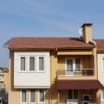 Havuzlu Dublex Villa 90 Derece Termal