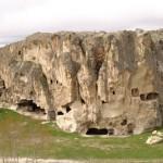 Ayazini Köyü