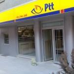 PTT GAZLIGÖL ŞUBESİ