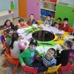 Diyanet Gazlıgöl'de Anaokulu Açıyor