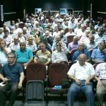 Neşriyat temsilcileri Gazlıgöl'de buluştu