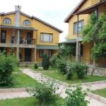 Şifa Termal'de Sahibinden Satılık Villa (Satıldı)