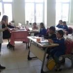 Gazlıgöl İlköğretim Okulu